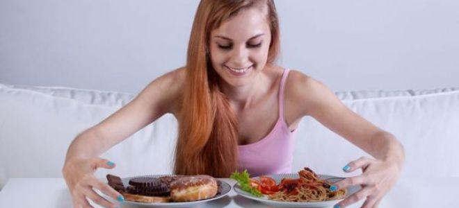 С чем связан повышенный аппетит перед месячными и как с ним бороться