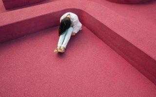 Как восстановить месячные после стресса
