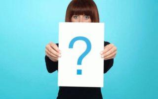 Характер выделений перед месячными: варианты нормы или патологии