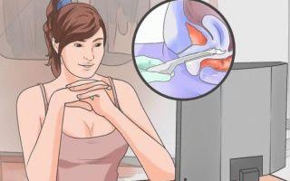 Почему появляется кровь после УЗИ при беременности