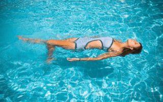 Почему нельзя купаться во время месячных и есть ли исключения