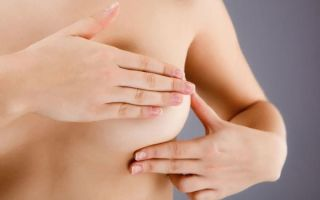 Почему болит грудь во время и после овуляции
