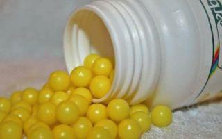 Как вызвать месячные при помощи аскорбиновой кислоты: схема применения