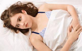 Почему задерживаются месячные у девочки-подростка