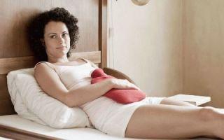 Что нельзя делать при менструации: главные запреты