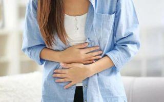 Как проявляется ретроцервикальный эндометриоз