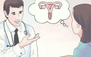 Чем грозит эрозия шейки матки женщине