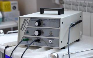 Прижигание эрозии радионожом Сургитрон: преимущества и недостатки