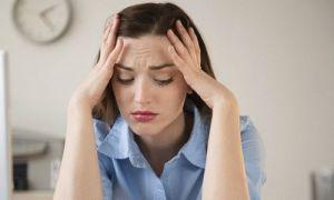 Почему возникает молочница на фоне стресса
