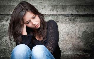 Задержка месячных у подростков 14-15 лет: причины