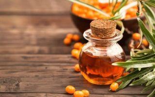 Облепиховые свечи для лечения эрозии: эффективность и противопоказания