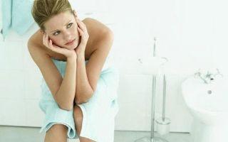 Причины появления менструаций коричневого цвета со сгустками