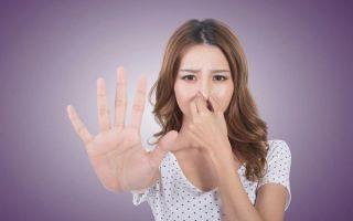 Почему появляется запах при молочнице и как с ним бороться