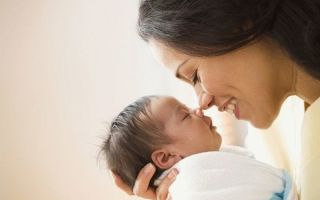 Восстановление цикла после родов при грудном вскармливании
