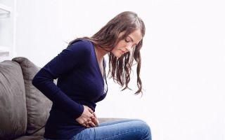 Могут ли идти месячные в начале беременности