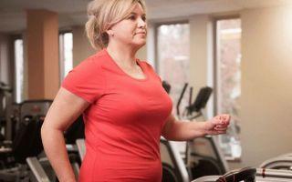 Важные принципы похудения при климаксе