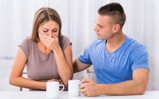 Отличие ПМС от беременности на ранних сроках