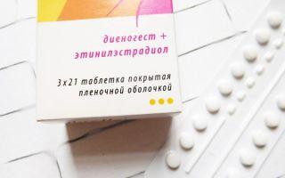 Инструкция по применению Силуэта при эндометриозе