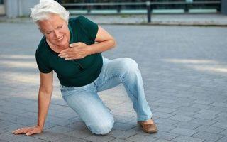 Нарушение сердцебиения при климаксе