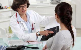 Лечение миомы матки в Германии