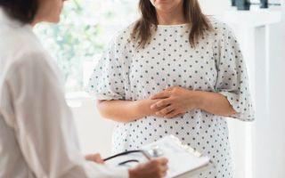 Выделения после вакуумного прерывания беременности: норма и патология