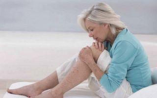 Диагностика и лечение кисты яичника в менопаузе