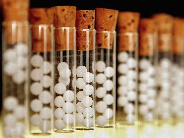 таблетки в ампулах
