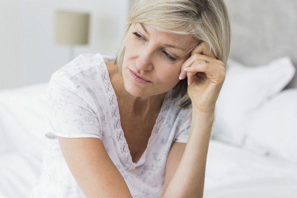 Сухость влагалища при климаксе - выбираем увлажняющее средство