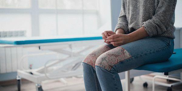 Творожистые выделения из уретры у женщин 9