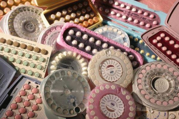 Пью противозачаточные таблетки начались месячные раньше срока 35