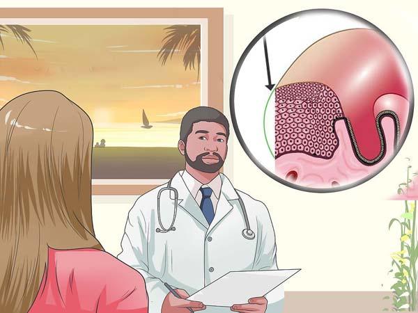 гиперплазия эндометрия