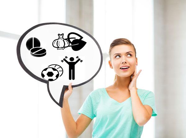 Что способствует росту эндометрия