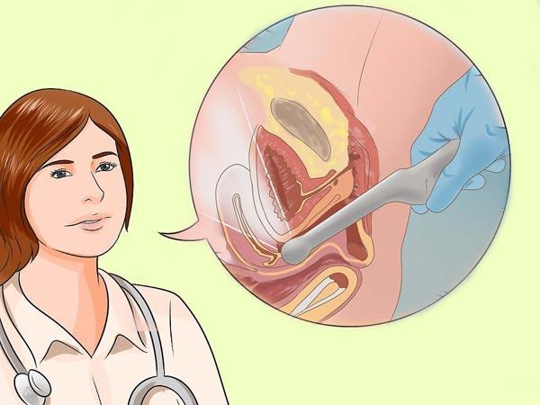 когда делать узи по гинекологии на эндометриоз